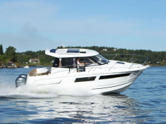 Jeanneau Merry Fisher 855 Offshore Hardtop
