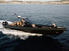 Technohull 38 Grand Sport Sport Boat