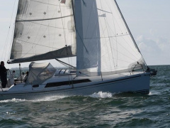 Hanse 320 Other