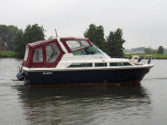 Fairline 32 Flybridge