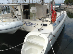 Fountaine Pajot Antigua Maestro 37 Katamaran