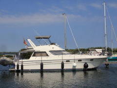 Princess 415 Plus Fly Motor Yacht