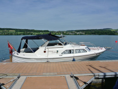 Marex Fexi Yacht a Motore