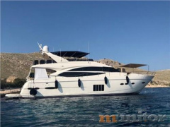 Princess 72 Fly Motor Yacht