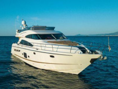 Fairline SQUADRON 55 Flybridge