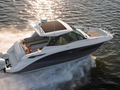 Sea Ray 320 SunDancer Outboard Bote con cabinas