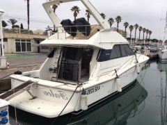 Uniesse 40 Fly Flybridge