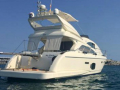Astondoa 55 GLX Flybridge