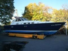 Linssen 45 DS Traineira