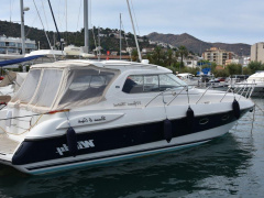 Windy 37 Grand Mistral HT Motoryacht