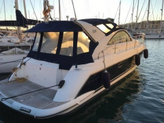 Fairline 38 Yacht a Motore