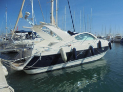 Fairline Targa 34 Iate a motor