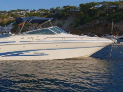 Sea Ray Bowrider 280 Bowrider