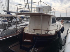 Menorquin 120 Fly Flybridge