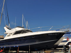 Fairline Phantom 41 Flybridge