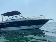 Sea Ray 250 SSE Sun Sport Speedboot