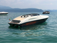 Performance 807 Motor Yacht