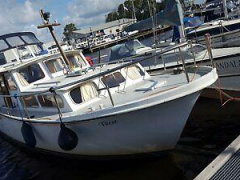 "Allround Motorboot""Romanza "" Hausboot"