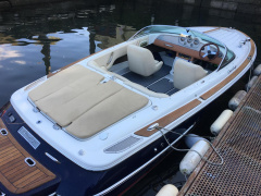 Chris Craft Lancer 20 LS Speedster Bowrider