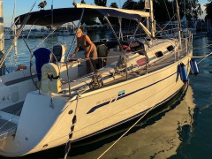 Bavaria 38 Cruiser Sailing Yacht