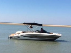 Sea Ray 21 SPX 250 PS Bowrider