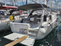 Dufour 430 Grand Large Annet