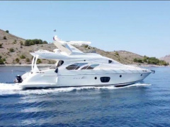 AZIMUT 55 EVOLUTION Motoryacht