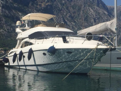 Sunseeker Manhattan 56 Motor Yacht