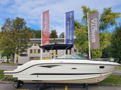 Sea Ray Sun Sport 250 Europe Sport Boat