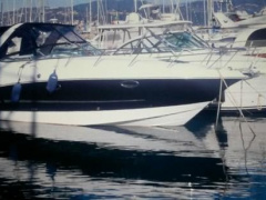 Chaparral SIGNATURE 290 Speedboot