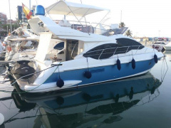 Azimut 45 fly Flybridge