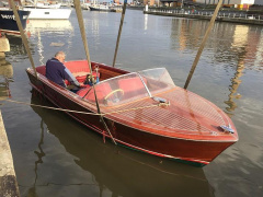 Chris Craft continental 18 Bateau de sport