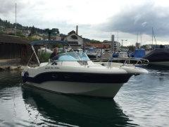 Rio 850 Day Cruiser Speedboot
