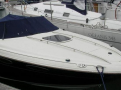 sea ray 240 sun sport Klassiker