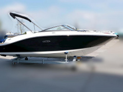 Sea Ray 190 SPXE Bowrider
