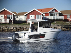 Jeanneau Merry Fisher 605 Marlin Pilothouse