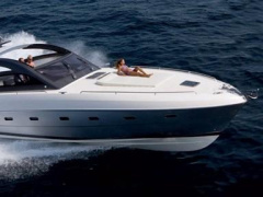Fiart Mare 4seven genius Motor Yacht