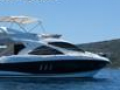 Sunseeker 50 MANHATTAN Flybridge