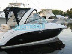 Chaparral Signature 276 Speedboot