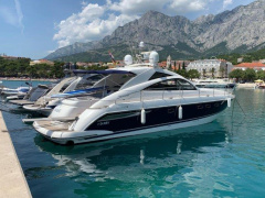 Fairline Targa 47 Motor Yacht