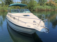 Sea Ray 250 DA Cruiser Sport Boat