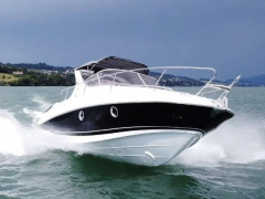 Salpa 23 XL Cruiser Speedboot