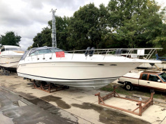 Sea Ray 500 Sundancer Motorjacht
