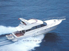 UNIESSE 42 FLY Flybridge
