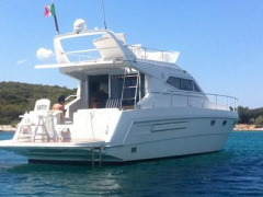 Raffaelli Typhoon Fly Flybridge