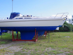 Marine Projects Moody 31 Zeiljacht