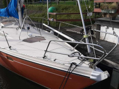 Dehler Optima 92 Kielboot