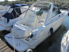 Sea Ray Boats 290 SUNDANCER Sport Boat