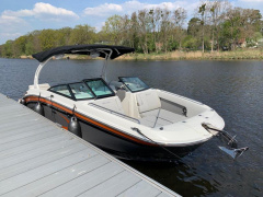 Sea Ray '27  270 SDX Sport Boat