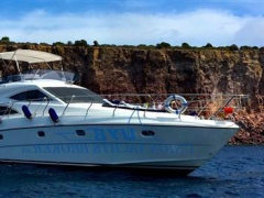 Raffaelli COMPASS ROSE 50 Flybridge